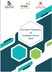 Executive Summary of Graduate Survey 2019