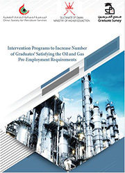 Intrevention program report English